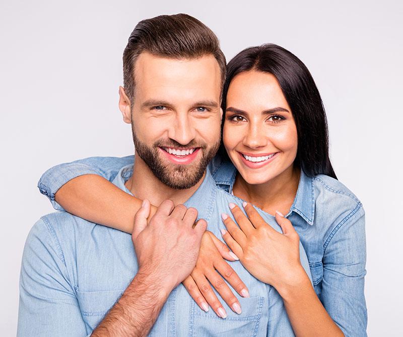 Bleaching - Praxis für Zahnheilkunde Dr. Mirjam Oitzinger