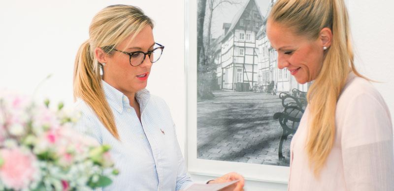 Kiefergelenksbeschwerden - Praxis für Zahnheilkunde Dr. Mirjam Oitzinger