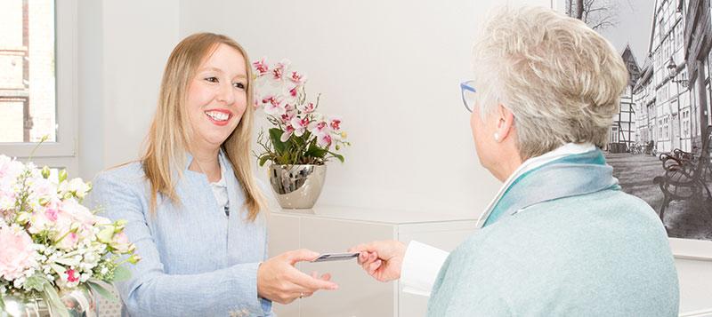 Zahnärztliches Praxislabor - Praxis für Zahnheilkunde Dr. Mirjam Oitzinger